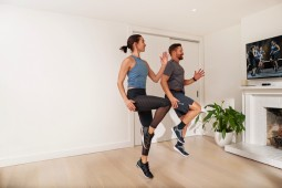 LES MILLS HOME-WORKOUTS