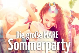 MARE Sommerparty 2019