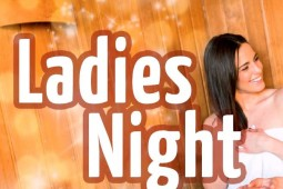 Saunaevent - Ladies Night